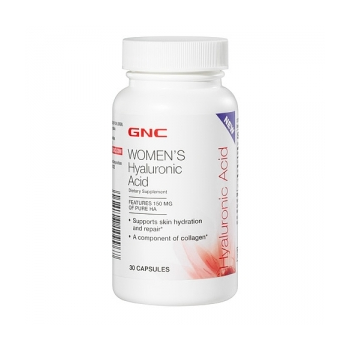 Women's Acid Hialuronic 150 mg, 30 Capsule