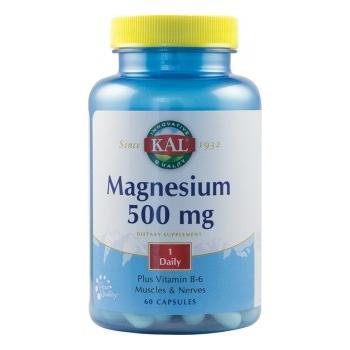 Magneziu 500mg