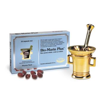 Bio-Marin Plus, 30 capsule