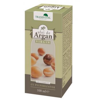 Ulei de Argan Virgin - 100 ml