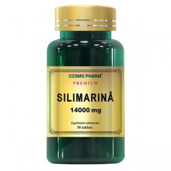 Silimarina Premium 14000 mg