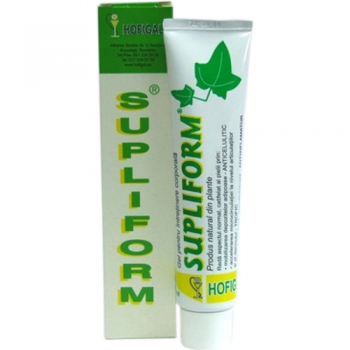Supliform gel