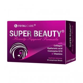 Cosmopharm Super BEAUTY , 30 comprimate