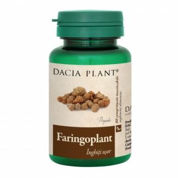 Faringoplant, 60 comprimate