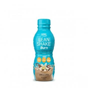 Total Lean - Lean Shake Burn cu Aroma de Vanilie si Cafea RTD, 414 ml