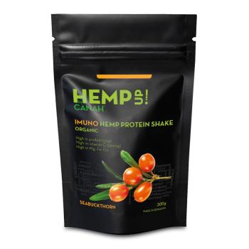 IMUNO Shake Proteic de Canepa Eco, 300 gr