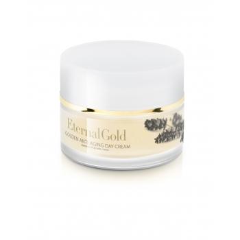 Crema Antirid de Zi cu Aur 24K, 50 ml