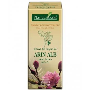 PalntExtrakt Extract din muguri de arin alb, 50 ml