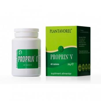Proprin V, 40 comprimate