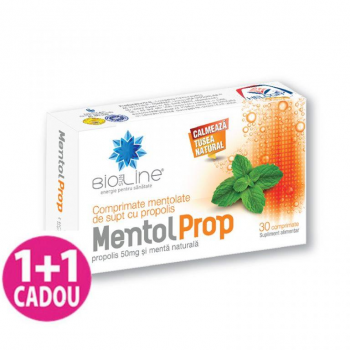 AC Helcor Oral Herbal Prop aroma Scortisoara, 30 comprimate