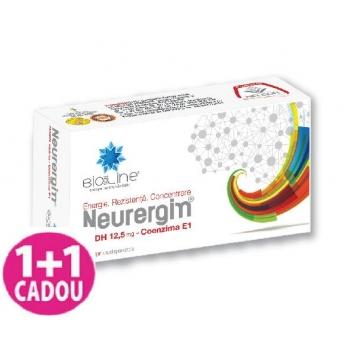 AC Helcor - Neurergin, 30 comprimate