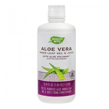 Aloe Vera Gel & Juice