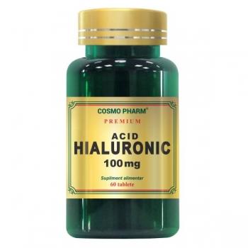 Acid Hialuronic 100mg Premium