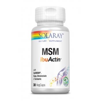 MSM Ibuactin Secom