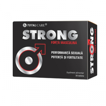 Strong_30_tablete_Cosmopharm