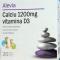 Calciu 1200 mg + Vitamina D3 - orosolubil, 20 plicuri