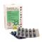Spirulina forte 500 mg, 40 capsule